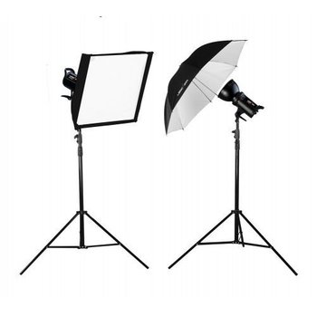 Lencarta Lighting Kit SmartFlash 3 600Ws