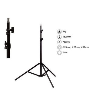Lencarta Portable Lighting Stand