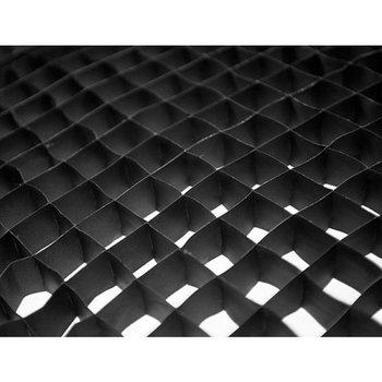 Lencarta Honingraat voor 27x200cm Softbox