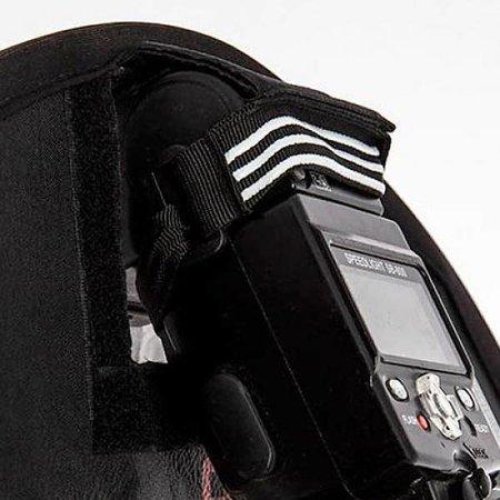 Lencarta RingFlash Adapter for Hotshoe Flashguns