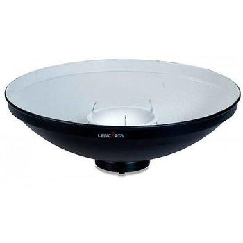 Lencarta Beauty Dish Witte 70cm | Diverse merken speedring
