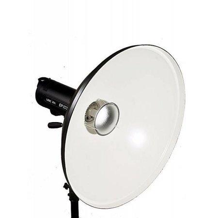 Lencarta Beauty Dish White 70cm Large | Various brands Speedring