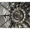 Lencarta Beauty Dish Silver 120cm Folding | Various brands Speedring