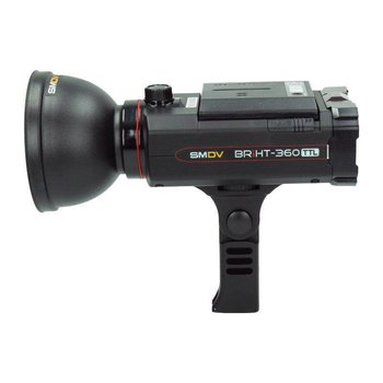 SMDV Compacte SMDV Briht-360 Studioflitser