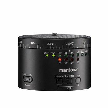 mantona Turnaround 360 Automatische Rev 2