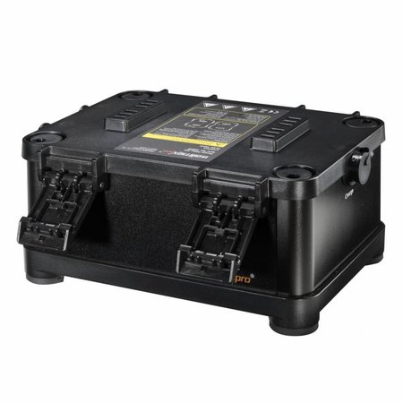 Walimex pro Power Station GX incl. Lithium-Ionen Accumulator