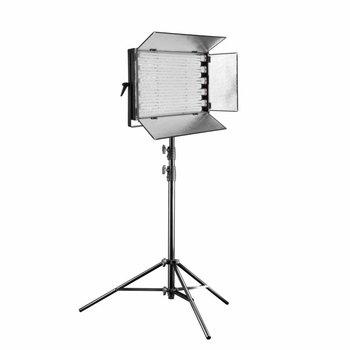 Walimex LED 550 W floodlight + Statief 290 cm