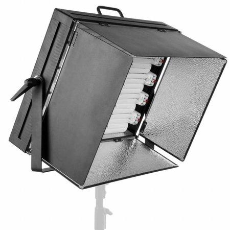 Walimex LED 550 W floodlight + tripod 290 cm