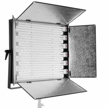 Walimex LED 660 W floodlight + tripod, 290 cm