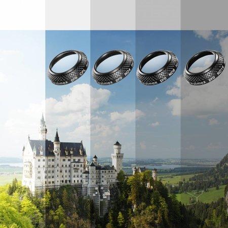Walimex pro Drone filter set for DJI Mavic Pro