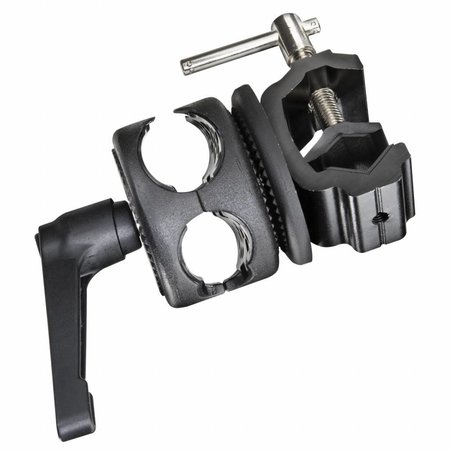 Walimex pro Tube and Screw Clamp
