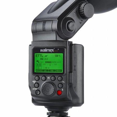 Walimex pro Light Shooter 360 TTL/C  Power Porta