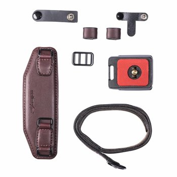 Walimex pro Wrist strap leather