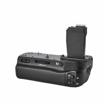 Walimex pro Battery handle for Canon 750D