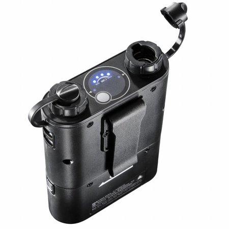 Walimex pro Lightshooter 180 incl. Powerbank