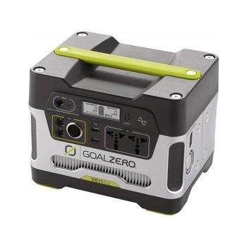 Goal Zero Yeti 400 Portable Generator  (220V)