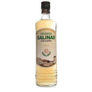 Cachaça Salinas – Matured