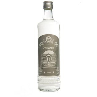 São Miguel Cachaca Sao Miguel - classic - matured 3 month - 42% - 700 ml