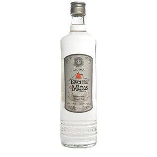 Taverna de Minas Cachaca Taverna De Minas - klassisch -  12 Monate gereift - 39% - 700 ml