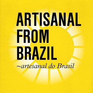 Cachaça Minas Brasil – Gerijpt