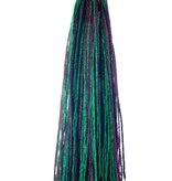 Dread Fall Purple Peacock
