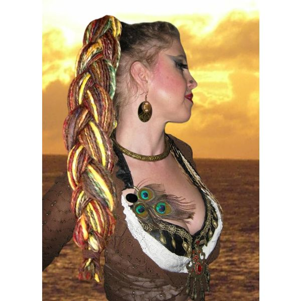 Gipsy Spirit Dreads