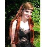 Dreadlocks Haarteil Zigeunerblume