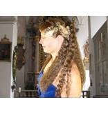 Hair Fall Size M, mini curls