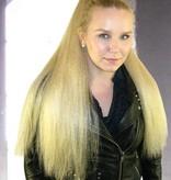 Haarteil, Größe M, gekrepptes Haar