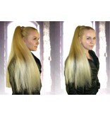Goth & Fantasy Hair Fall Size M, crimped hair