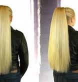 Gothic & Fantasy Haarteil, Größe M, gekrepptes Haar