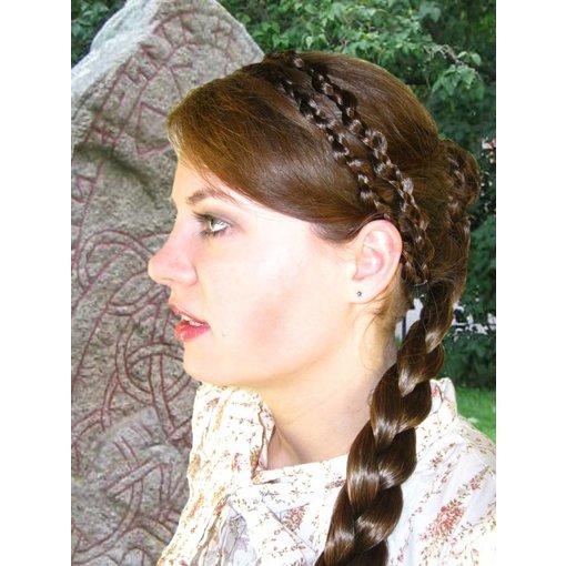 Elf Double Braid Headband