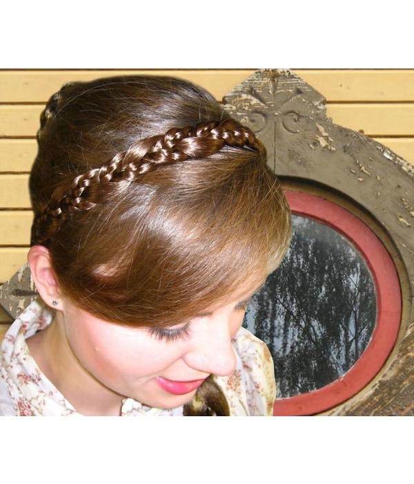 Hairband Snow White, slim