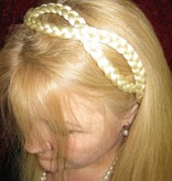 Retro Braid Headband