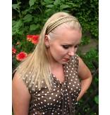 Triple Braid Headband