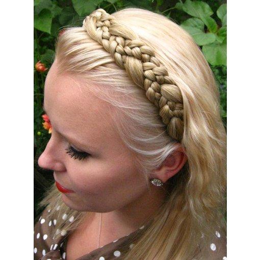 Headband Snow White L