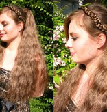 Wavy Hair Extension, Size L