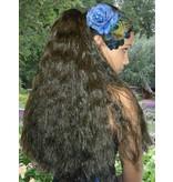 Hair Fall Size XL, waves