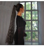 Goth Hair Falls size M extra, waves