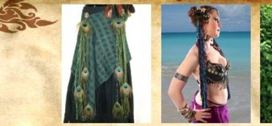 Fantasy Costume Accessories