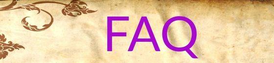 FAQ maßgefertigte Haarteile