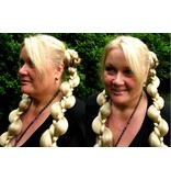 Elf Braid 2 pcs for pigtails