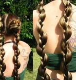 2 x Elf Braid Extra