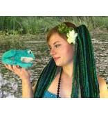 Haarblütenset Meerjungfrau