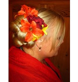Gipsy Haarblüten Set September Sun