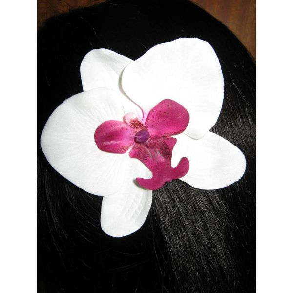 Gothic Lolita Orchids 2 x