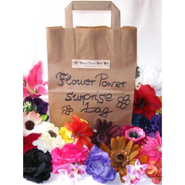 5 € Rabatt! Flower Power Wundertüte