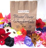 Flower Power Haarblüten Wundertüte
