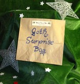Goth Surprise Bag/ Grab Bag