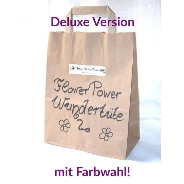 € 5 OFF Flower Power Grab Bag Deluxe